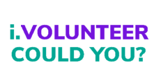 I volunteer Could you?